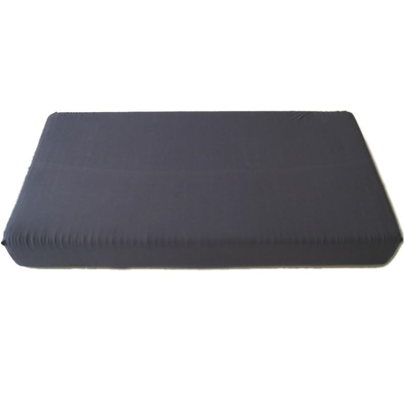 jersey spannbettlaken 180 x 220 bis 200 x 220 spannbettuch alle farben ebay. Black Bedroom Furniture Sets. Home Design Ideas