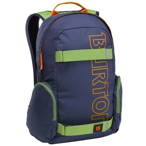burton schulrucksack sportrucksack laptop rucksack kinder damen herren ebay. Black Bedroom Furniture Sets. Home Design Ideas