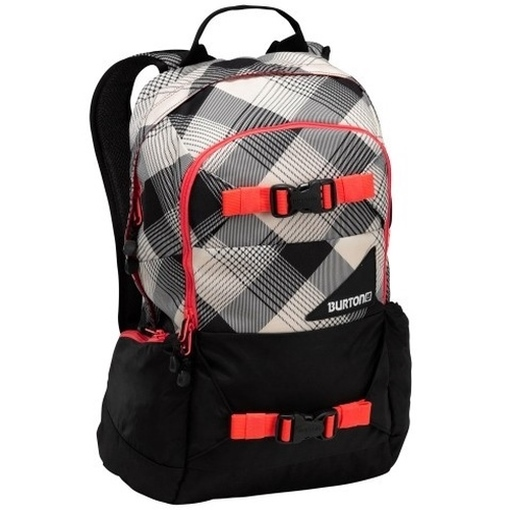 burton schulrucksack sportrucksack laptop rucksack kinder damen herren. Black Bedroom Furniture Sets. Home Design Ideas