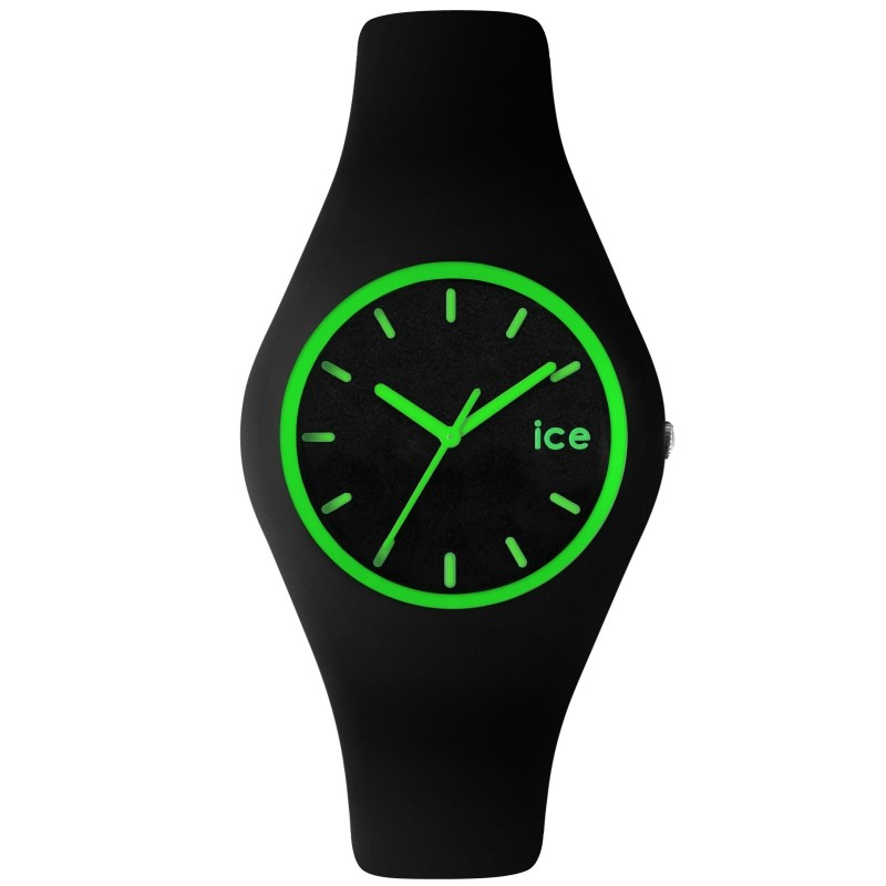 ice watch ice cy gn u ice crazy crazy green unisex. Black Bedroom Furniture Sets. Home Design Ideas