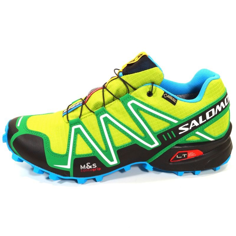 wholesale dealer f2556 26dd9 salomon schuhe speedcross damen