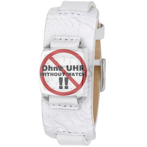 Uhrband LB-JR1159 Original JR 1159 Lederband 14 mm