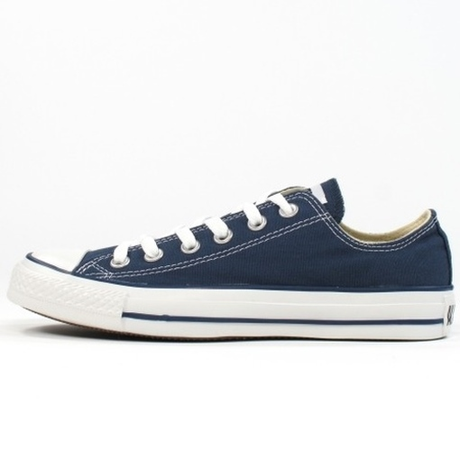 Herren Schuhe All Star Ox Blau M9697 Chucks Sneakers Gr. 42