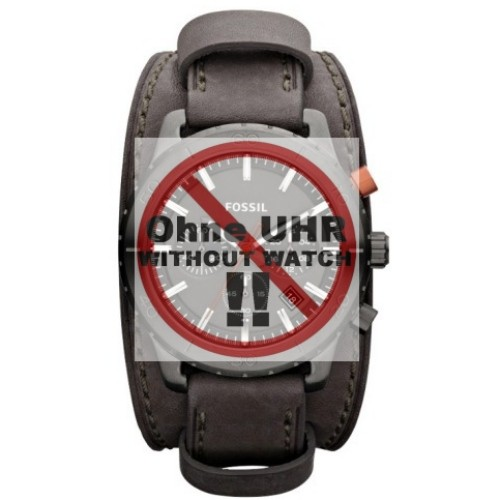 Uhrenarmband LB-JR1418 Original Ersatzband JR 1418