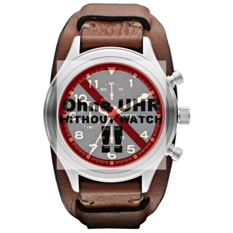 Uhrenarmband LB-JR1432 Original Ersatzband JR 1432