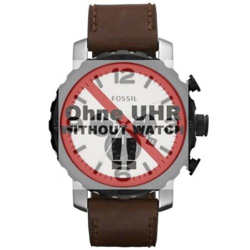 Uhrenarmband LB-JR1390 Original Ersatzband JR 1390