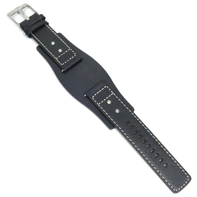 Uhrband LB-JR9991 Original Lederband JR 9991