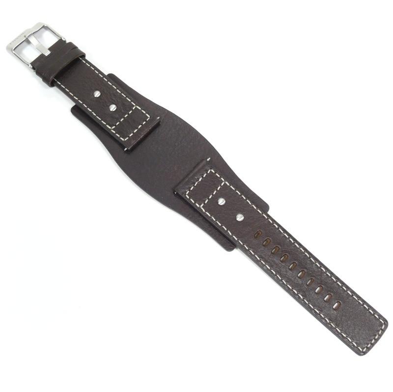 Uhrband LB-JR9990 Original Lederband JR 9990