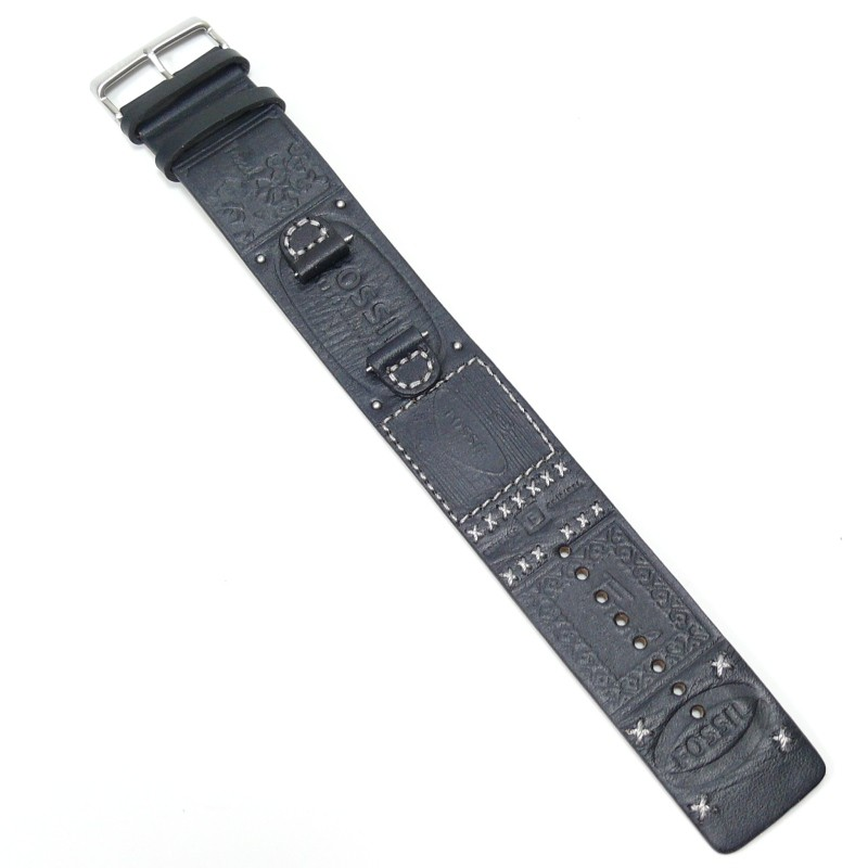 Uhrband LB-JR1010 Original Lederband JR 1010