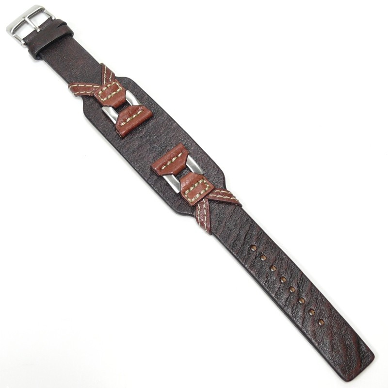 Uhrband LB-JR1034 Original Lederband JR 1034
