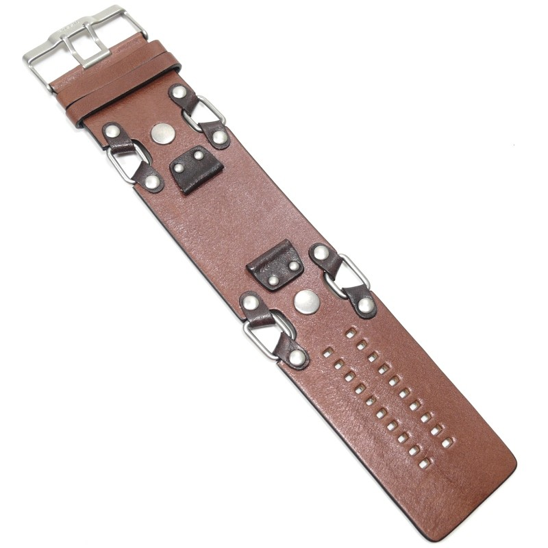 Uhrband LB-JR1016 Original Lederband JR 1016