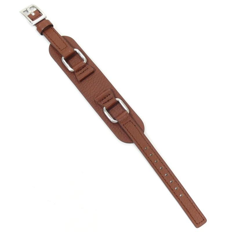 Uhrband LB-JR9719 Original Lederband JR 9719