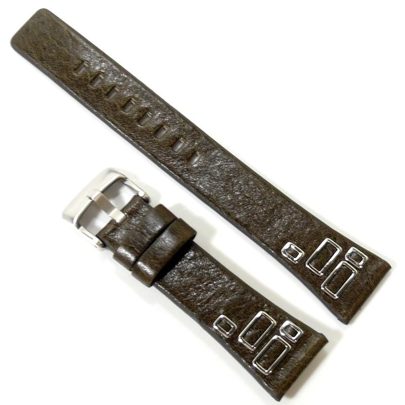 Uhrband LB-JR9519 Original Lederband JR 9519