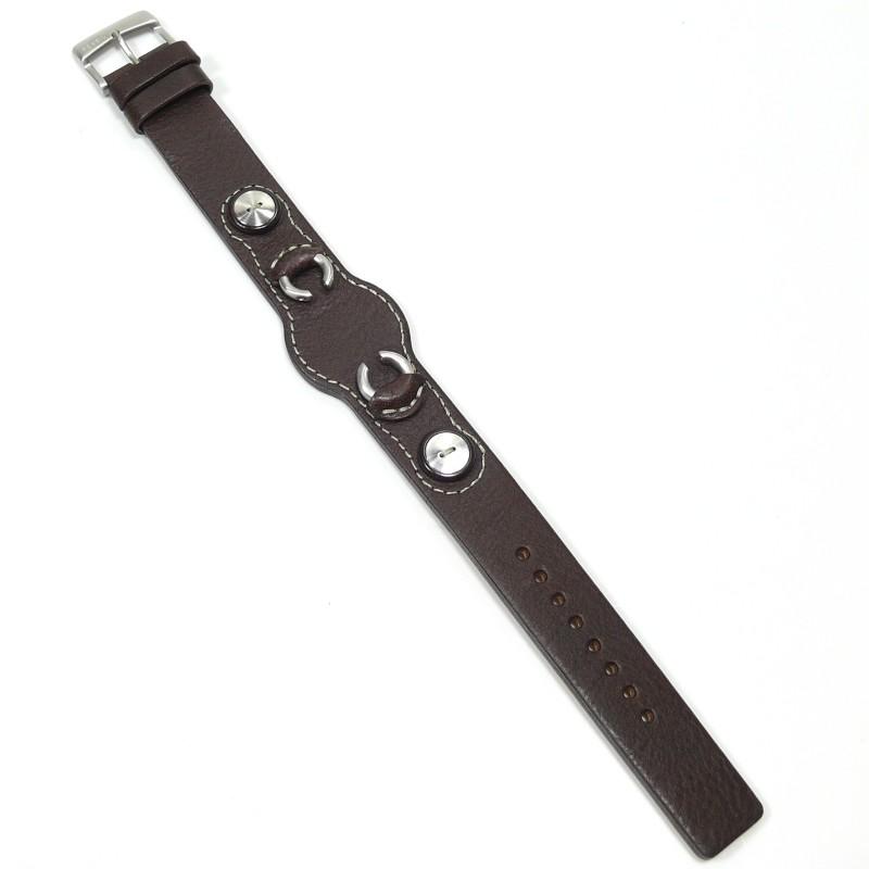 Uhrband LB-JR1014 Original Lederband JR 1014