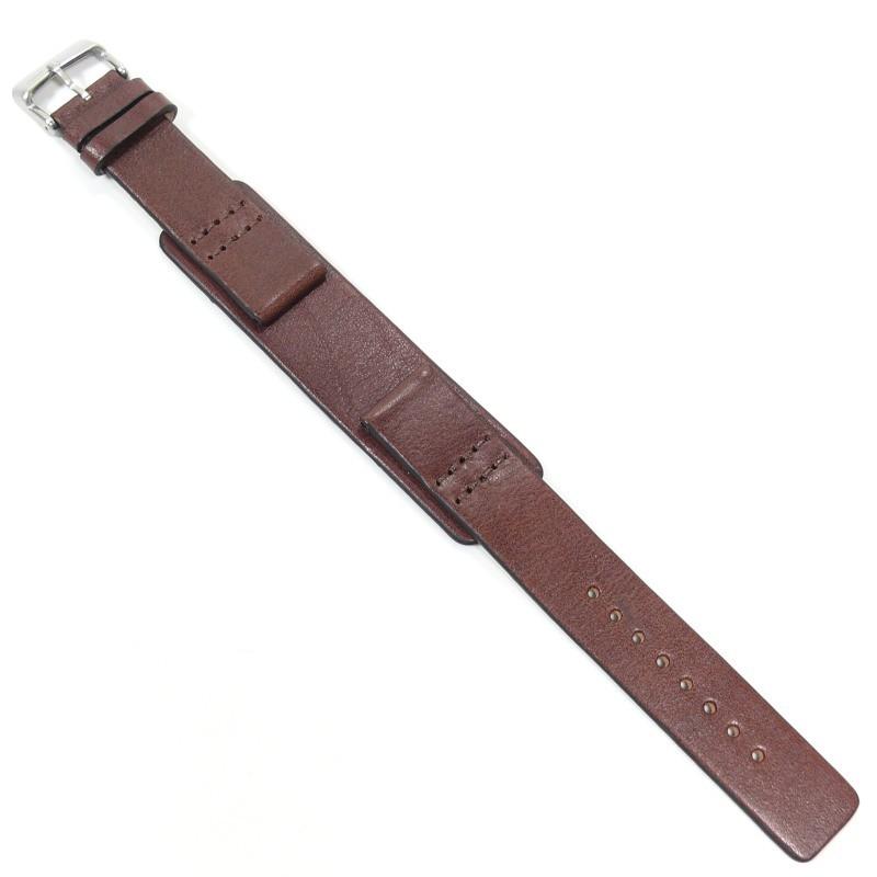 Uhrband LB-JR9675 Original Lederband JR 9675