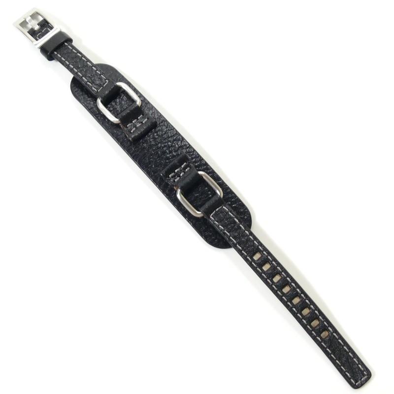 Uhrband LB-JR9718 Original Lederband JR 9718