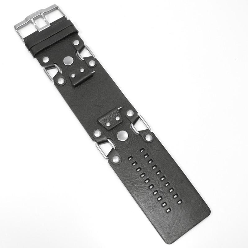Uhrband LB-JR1017 Original Lederband JR 1017